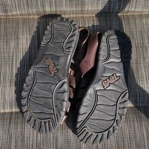 Teva Shoes - EUC TEVA Brown Gladiator Sandals- Size 7